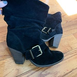 Also Leather Boots size 6
